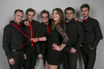 good vibes zespół muzyczny